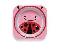 Zoo Bowl Ladybug