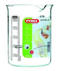 Pyrex Maatglas 500Ml