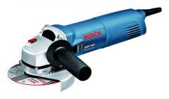 Bosch 0601824900 GWS 1400 | 1.400w | + diamantschijf in koffer