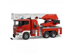 Bruder 03590 Scanie R Fire Engine