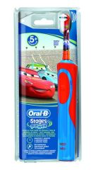 Oral B Elek Tandenb Kids Stages Power Herlaadbaar