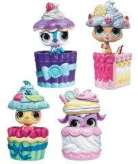 Littlest Petshop Hide & Sweet Asst.