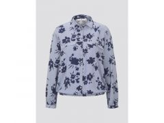 Tom Tailor Dames 2001 Blouse Shirt Style Printed