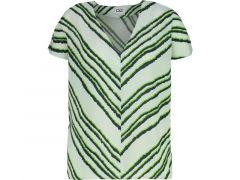 Cks Dames Z20 Blouse Short Sleeves 20S Pixie