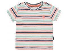 Noppies Z20 B Regular T-Shirt Ss Marcellus Y/D Str
