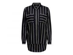 Only Noos Onlfreya L/S Shirt Wvn Noos
