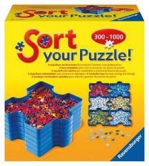 Puzzle Sort Your Puzzle