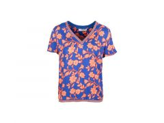 Vila Joy Z20 Kinshasa-L-21-B Shirt Short Sleeves