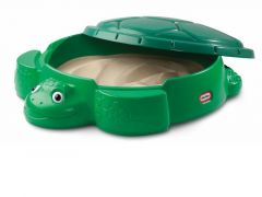 Lt Sea Turtle Sandbox