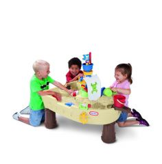 Little Tikes Watertafel Piratenschip