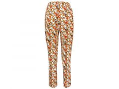 Vila Joy Z20 Greece-L-39-B Trousers 7/8