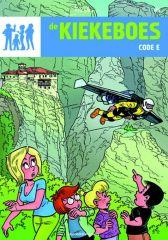 Kiekeboes 135 Code E