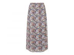 Vero Moda 2002 Vmdiris Ancle Skirt Lcs