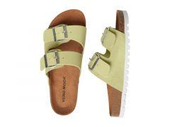 Vero Moda 2003 Vmcarla Leather Sandal