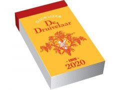 Druivelaar Dagblok 2020