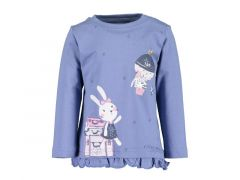Blue Seven Baby W20 Girl Knitted Shirt