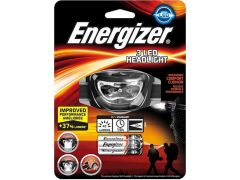 3 Led Headlight