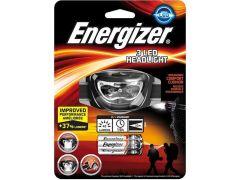 3 Led Headlight