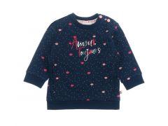 Feetje W20 Sweater Amour Mon Petit