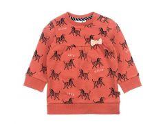 Feetje W20 Sweater Aop Zebra