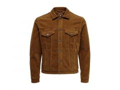 Only & Sons 2008 Onscoin Life Corduroy Jacket  Pk 70