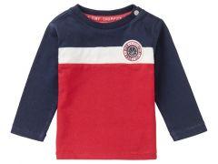 Noppies W20 B T-Shirt Ls Greyton