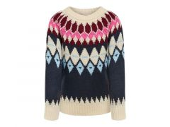 Only Kids 2009 Konarielle L/S Pullover Cp Knt