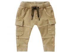 Noppies W20 B Regular Fit Pants Bisho