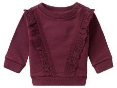 Noppies W20 G Sweater Ls Barbeton