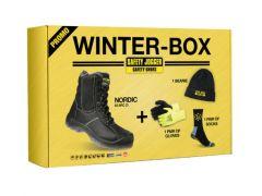 Safety Jogger Noos Winterbox Nordic