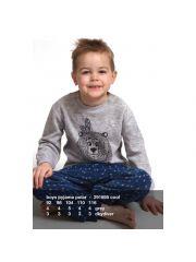 Outfitter W20 Jongens Pyjama Polar Cool