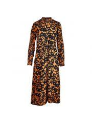 Cks Dames W20 Maxima Dress Long