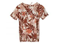 Vila Joy Z21 Shirt Short Sleeves Ferrero-L-21-A