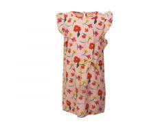 Someone Kids Girls Z21 Dress Short Sleeves Fiore-Sg-51-A