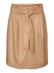 Vero Moda 2012 Vmsolamynte Short Coated Skirt Boos