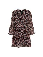 Jacqueline De Yong 2012 Jdykylie 7/8 Short Dress Wvn