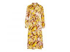Vila 2012 Viasra L/S Dress/Su