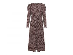 Only 2101 Onlpella L/S Puff Dress Jrs