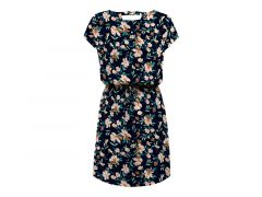 Only 2101 Onlnova Life Connie Bali Dress Aop