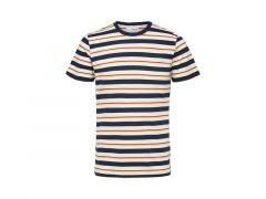 Selected 2102 Slhjulius Ss O-Neck Tee W