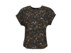 Vila Joy W21 Cambridge-L-21-B  Shirt Short Sleeves