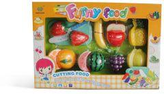Snij fruit (type 1)