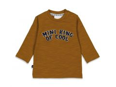 Feetje W21 Longsleeve Mini King - King Of Cool