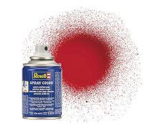 Rev 34134 Spray Color Ferrari Rood Glanzend 100Ml