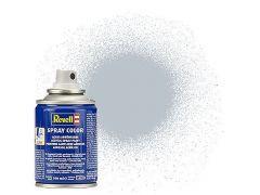 Rev 34199 Spray Color Aluminium Metalic 100Ml