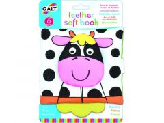 First Years - Theeter Soft Book Farm