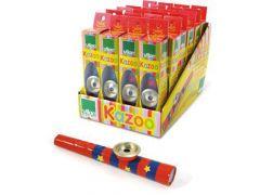 Jpm Kazoo