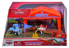 Cars Planes Racr Gift Set