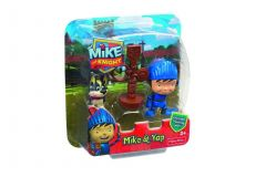 Mike The Knight Figure Pack Asst.