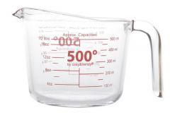 500° Maatbeker 500Ml